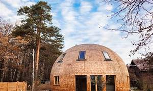 Letonnant igloo russe en bois joli joli design for Maison en bois quebec 3 letonnant igloo russe en bois joli joli design