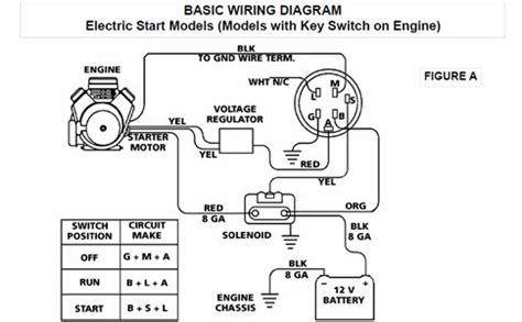Solved Need Wire Schematic For Off Switch Fixya