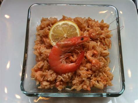 la cuisine de mes envies risotto aux crevettes italie la cuisine de mes envies