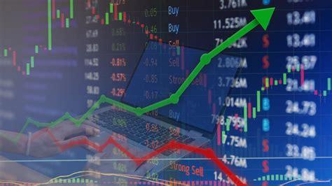 Top 10 Stocks For November