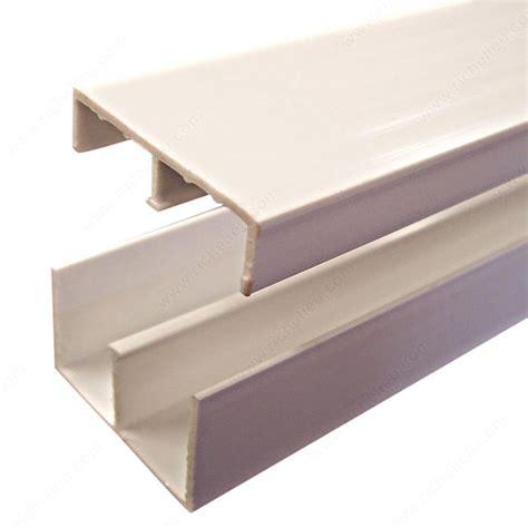 sliding cabinet door systems sliding track system richelieu hardware