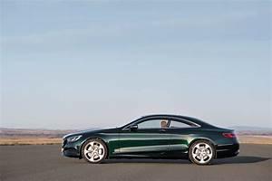 Coupe Mercedes : mercedes benz s class coupe c217 2014 2015 2016 2017 autoevolution ~ Gottalentnigeria.com Avis de Voitures