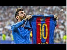 Lionel Messi All 23 Goals vs Real Madrid • El Clasico