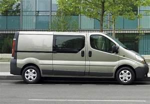 Consommation Renault Trafic : fiche technique renault trafic 30 2 0 dci 115 l2h1 1200 kg confort ann e 2011 ~ Maxctalentgroup.com Avis de Voitures