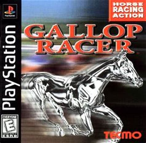 gallop racer playstation ign