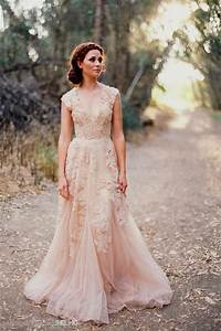 light pink wedding dress csmeventscom With light wedding dress