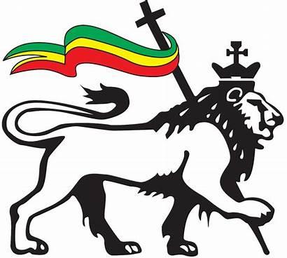 Lion Judah Clipart Rasta Symbol Rastafari Tattoo