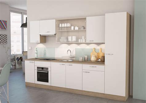 element armoire cuisine meuble sur hotte de cuisine contemporain 1 abattant chêne