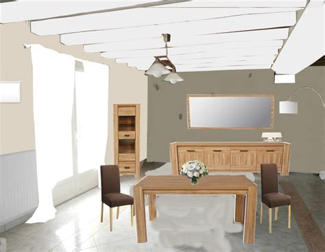 conrav com model de peinture chambre a couch 233 bois