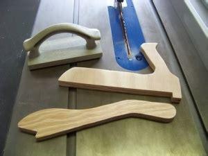 homemade table  push sticks homemadetoolsnet