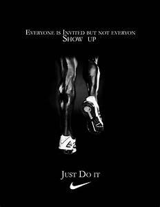 Nike Magazine Ads Just Do It | www.pixshark.com - Images ...