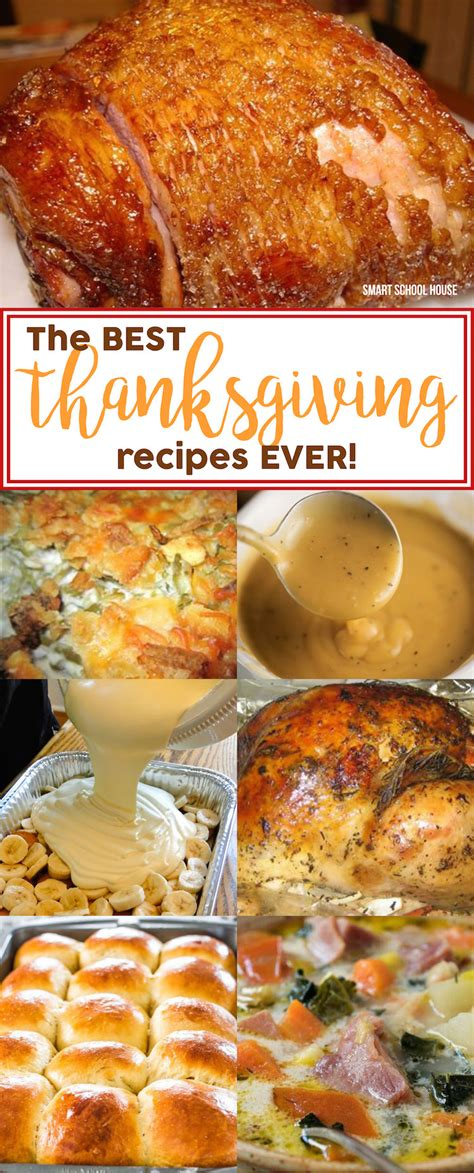 best thanksgiving recipe the best thanksgiving recipes ever food curation