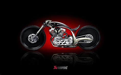 Bike Chopper Motos Custom Wallpaper Moto Bikes Pictures