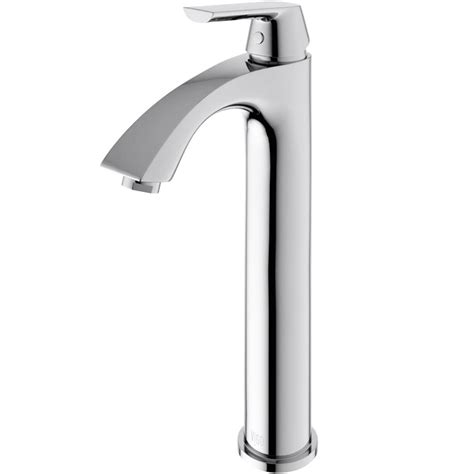 Sink Faucets At Home Depot by Vigo Single 1 Handle Low Arc Bathroom Faucet In