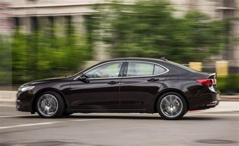 2019 Acura Tlx Configurations by 2019 Acura Tlx Preview Price Specs Best Truck
