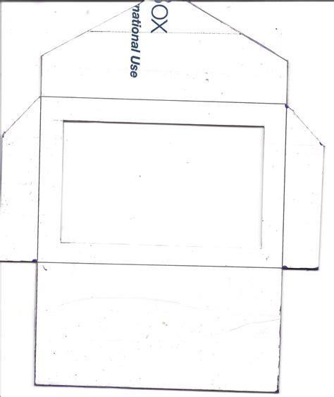 envelope template camel flickr
