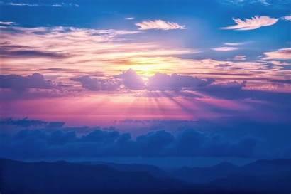 Clouds Sunlight Nature Px Desktop Backgrounds Wallpapers