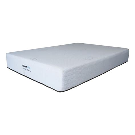 Colchón Bio Mattress Fresh Gel King Size