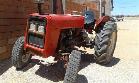 Tracteur International 444 A Vendre Afariat Tayara