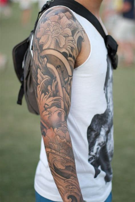 arm tattoos meanings ideas  designs