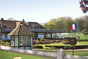 Hôtel avec golf Activités L'Hôtel du Golf, Deauville Hôtels Barrière