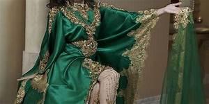 Robe Algérienne 2016 : robe de soir e alg rienne traditionnel ~ Maxctalentgroup.com Avis de Voitures