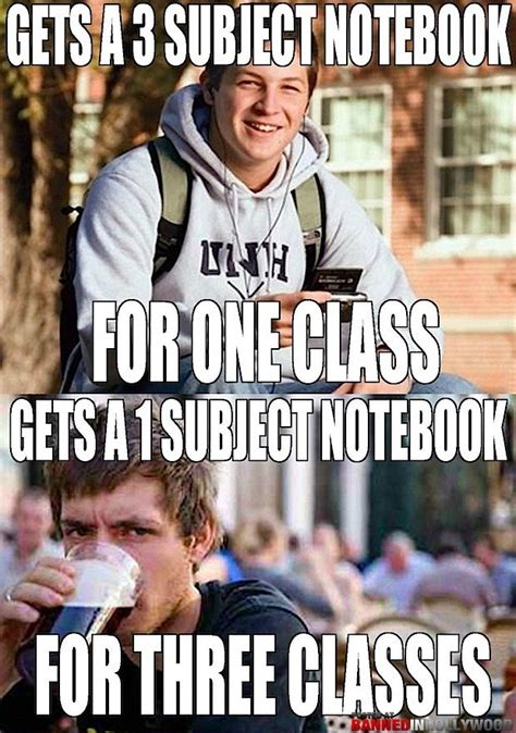 Unh Meme - college freshman pictures and jokes funny pictures best jokes comics images video humor
