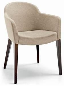 chaise de salle a manger avec accoudoir With salle À manger contemporaine avec tissus pour chaise salle a manger