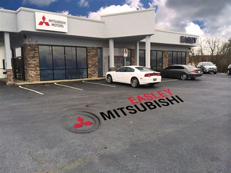 Mitsubishi Of Easley by Your Dealer For The Yelp