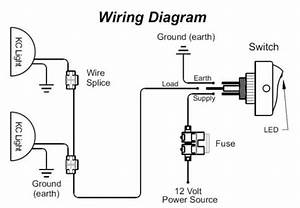 Nissan Frontier Fog Light Wiring Diagram
