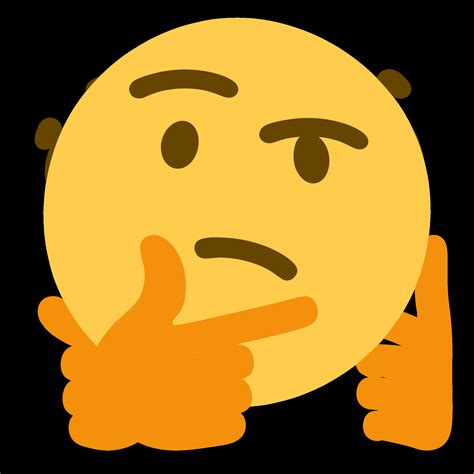 Can we pls get the thinking emoji gif as a snaplens ...