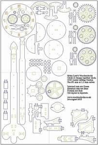 Image result for wooden clock plans wooden clock