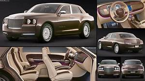 Chrysler Imperial Concept  2006