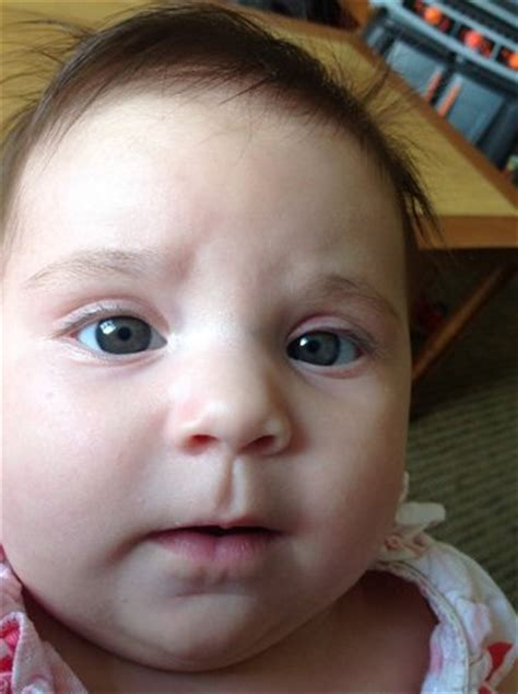 what eye color will my baby what color are my baby s eye babycenter