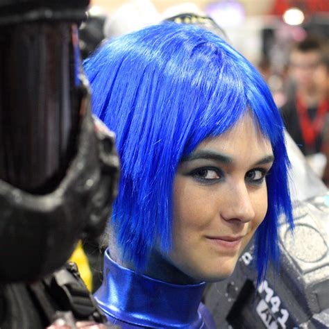 Blue Hair Wikiwand