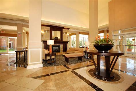 Hilton Garden Inn - Lynchburg, VA - Fusion Architectural ...