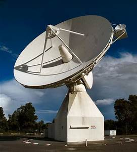 ESA Perth: 30 years of tracking excellence | Rocket Science
