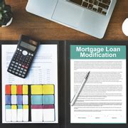 Modification Mortgage Loan by Outsource Mortgage Loan Modification Assistance