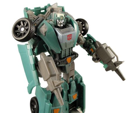 Unofficial Transformers Kup And Perceptor Upgrade Kit