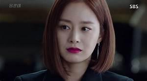 "5 Stunning Makeup Looks From ""Yong Pal"" | Soompi"