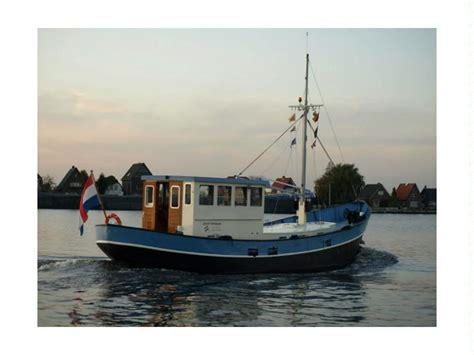 foto de Kotter Ex Viskotter in Zuid Holland Tweedehands