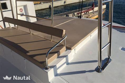 Catamaran Huren Ibiza by Huur Catamaran Catamaran Bali 4 3 In Santa Eul 224 Lia Ibiza