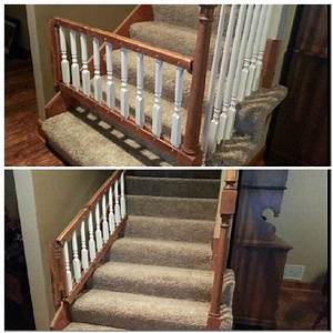 pin by spring c hyde on my hyde y hole pinterest With dog gate for stairs