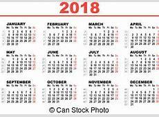 2018 Calendar Hong Kong weekly calendar template