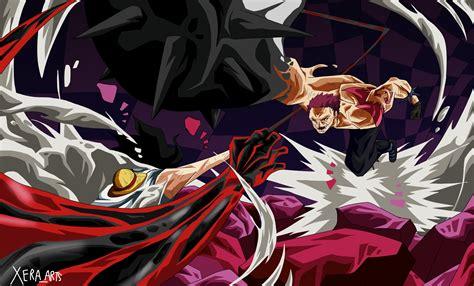luffy  katakuri hd wallpaper background image