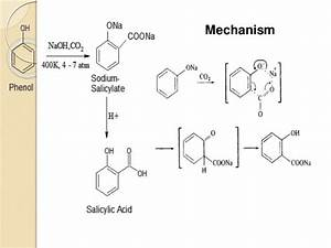 Introduction And Preparation Of Salicylic Acid
