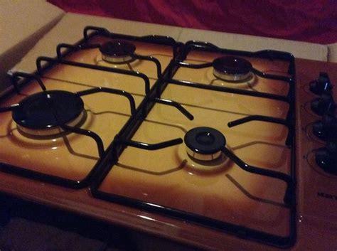 plaque de cuisson 4 feux gaz neuf clasf