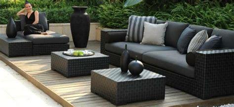 Garten Loungemöbel Für Eine Herrliche Atmosphäre