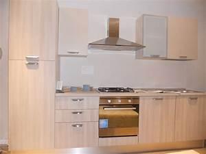 Cucina lube cucine alma lineare laminato cucine a prezzi for Lama cucine