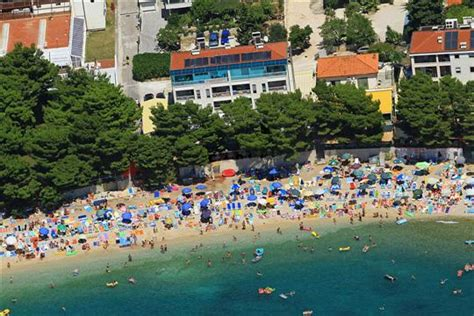 Appartamenti In Affitto In Croazia Vicino Al Mare by Vacanze In Makarska Croazia Appartamenti In Affitto